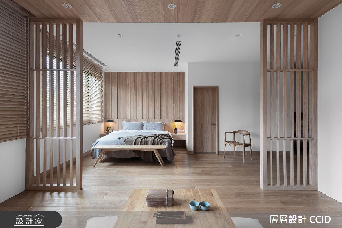 45坪新成屋(5年以下)_人文禪風案例圖片_層層室內裝修設計有限公司_層層_20之19