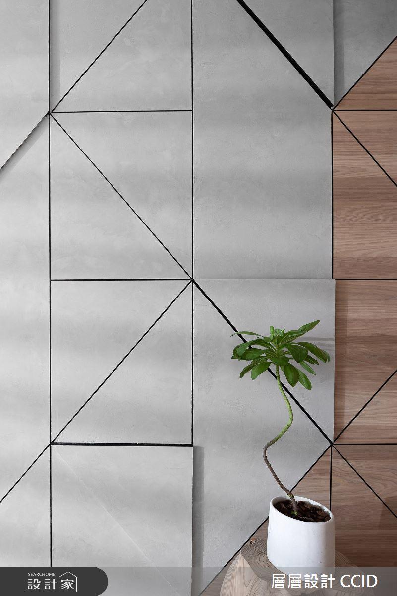 45坪新成屋(5年以下)_人文禪風案例圖片_層層室內裝修設計有限公司_層層_20之2