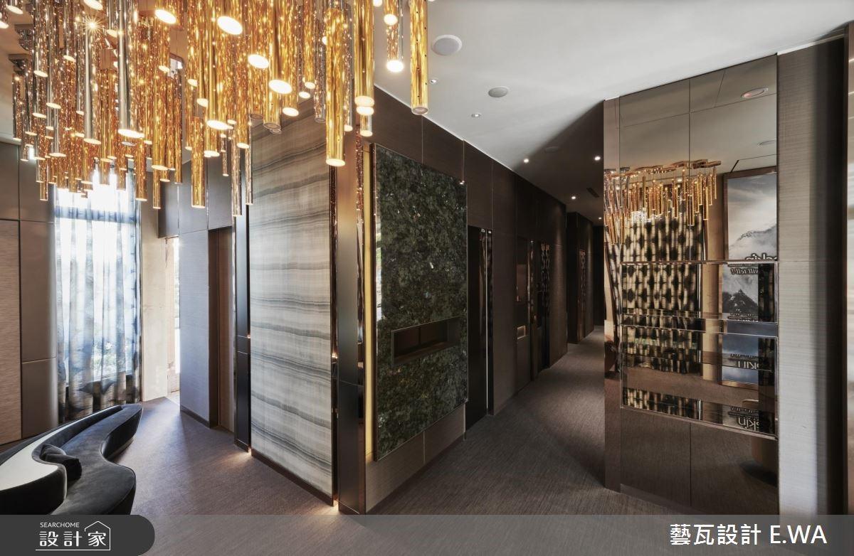 100坪新成屋(5年以下)_現代風商業空間案例圖片_藝瓦室內設計_藝瓦_02之3
