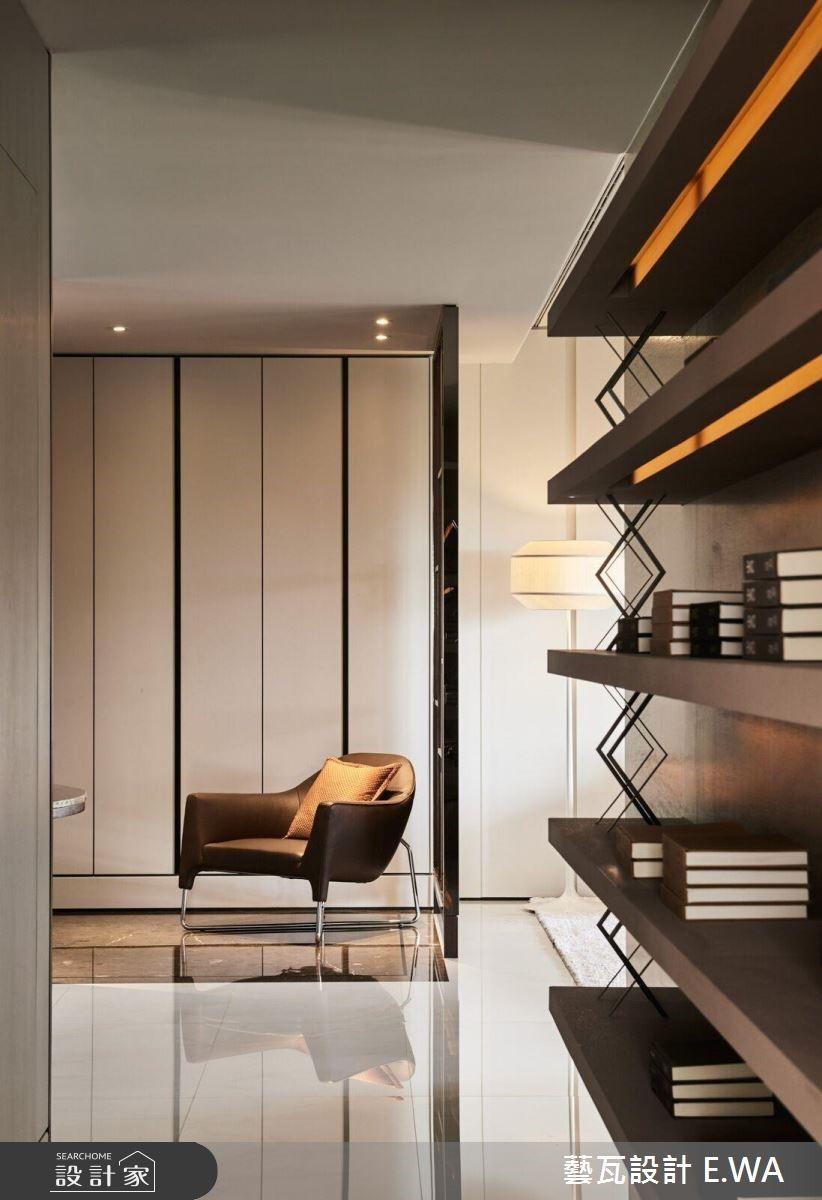 75坪新成屋(5年以下)_休閒風案例圖片_藝瓦室內設計_藝瓦_04之4