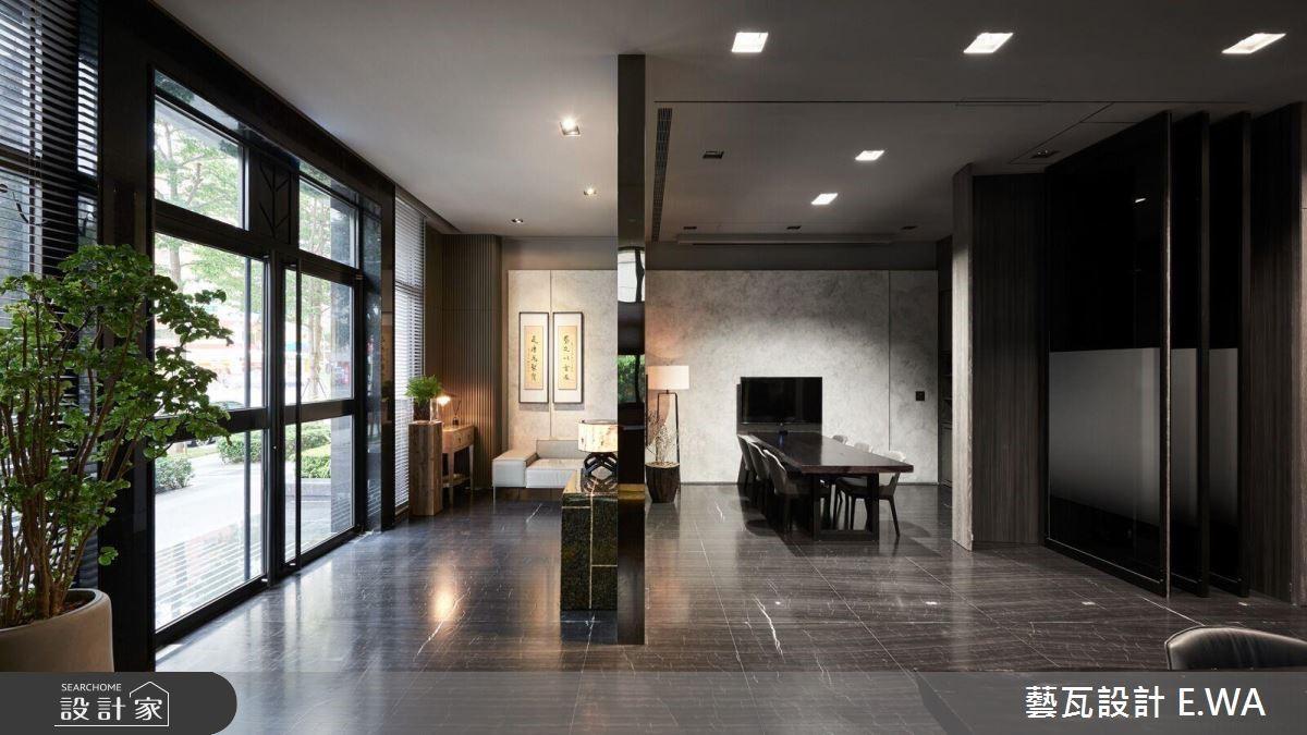 100坪新成屋(5年以下)_現代風商業空間案例圖片_藝瓦室內設計_藝瓦_06之5