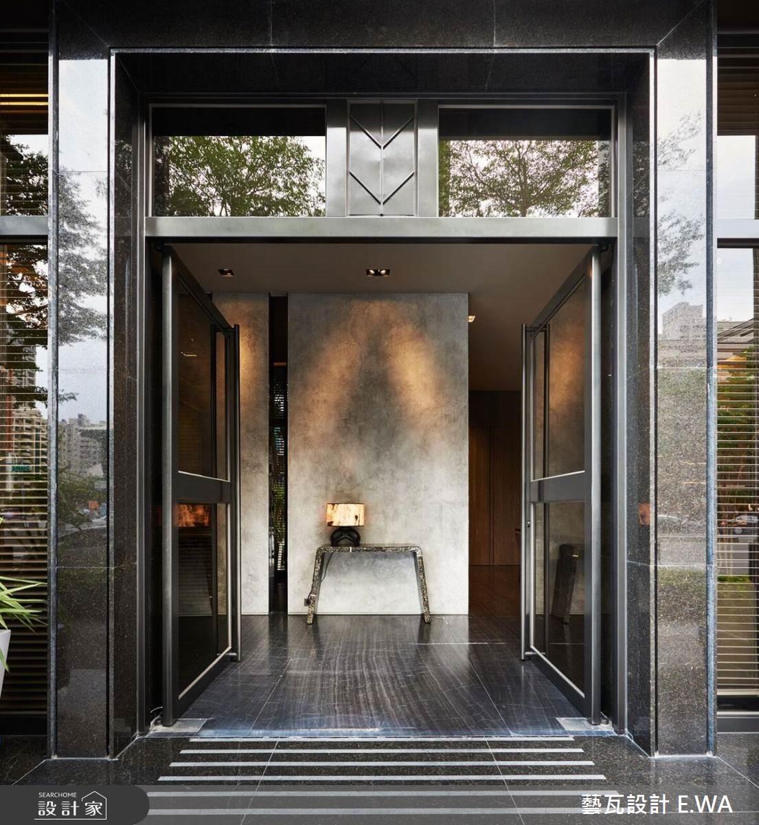 100坪新成屋(5年以下)_現代風商業空間案例圖片_藝瓦室內設計_藝瓦_06之2