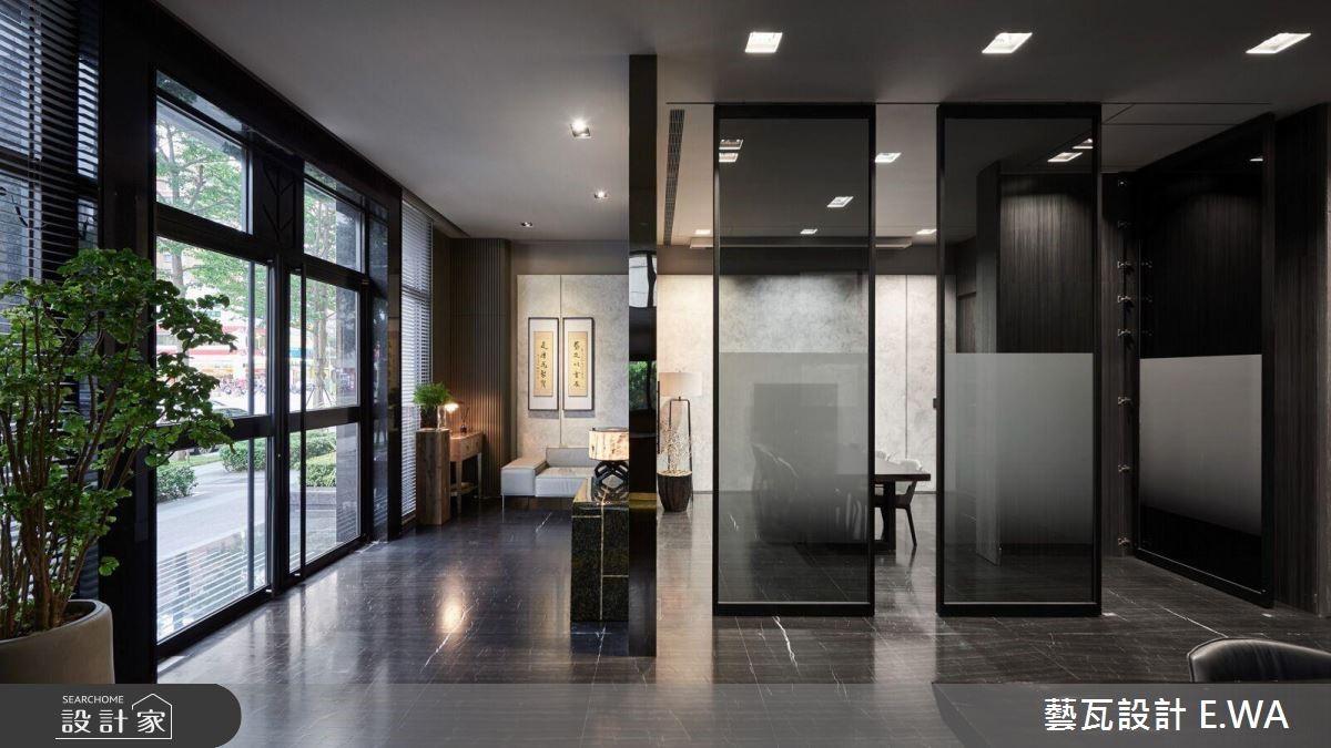 100坪新成屋(5年以下)_現代風商業空間案例圖片_藝瓦室內設計_藝瓦_06之4