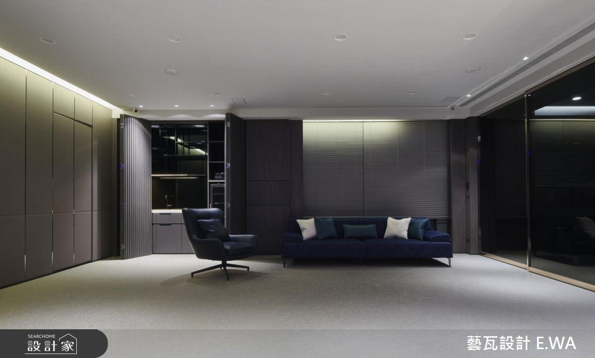 320坪新成屋(5年以下)_現代風商業空間案例圖片_藝瓦室內設計_藝瓦_17之2