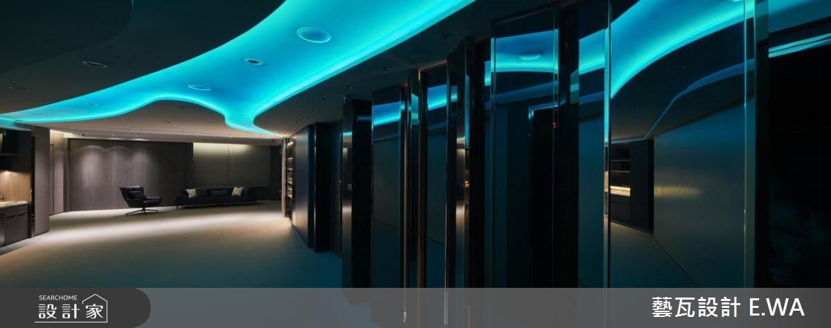 320坪新成屋(5年以下)_現代風商業空間案例圖片_藝瓦室內設計_藝瓦_17之3