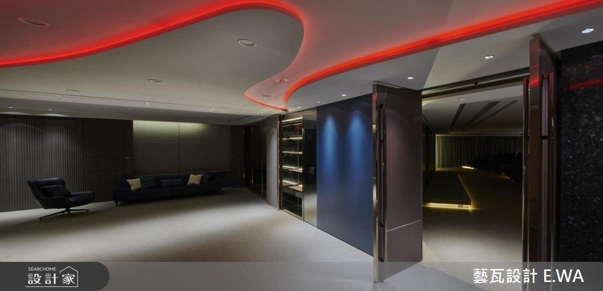 320坪新成屋(5年以下)_現代風商業空間案例圖片_藝瓦室內設計_藝瓦_17之4