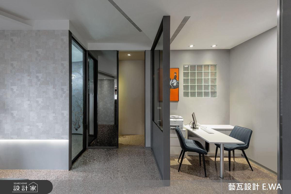120坪新成屋(5年以下)_現代風商業空間案例圖片_藝瓦室內設計_藝瓦_21之12