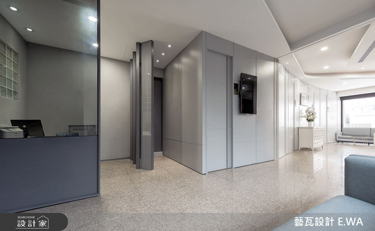 120坪新成屋(5年以下)_現代風商業空間案例圖片_藝瓦室內設計_藝瓦_21之10
