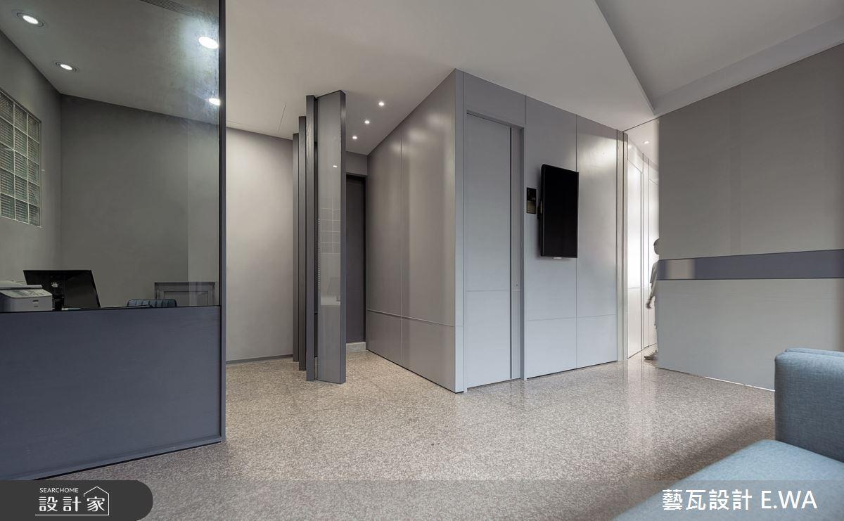 120坪新成屋(5年以下)_現代風商業空間案例圖片_藝瓦室內設計_藝瓦_21之9