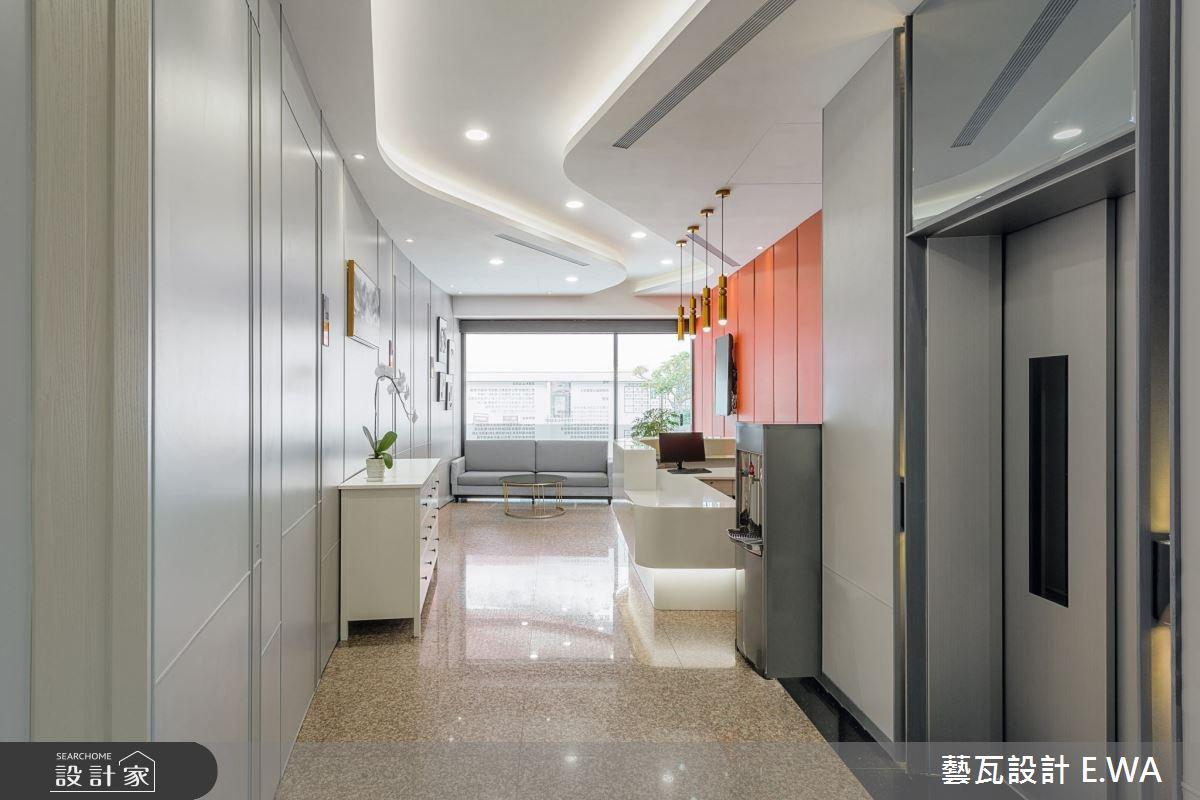 120坪新成屋(5年以下)_現代風商業空間案例圖片_藝瓦室內設計_藝瓦_21之4