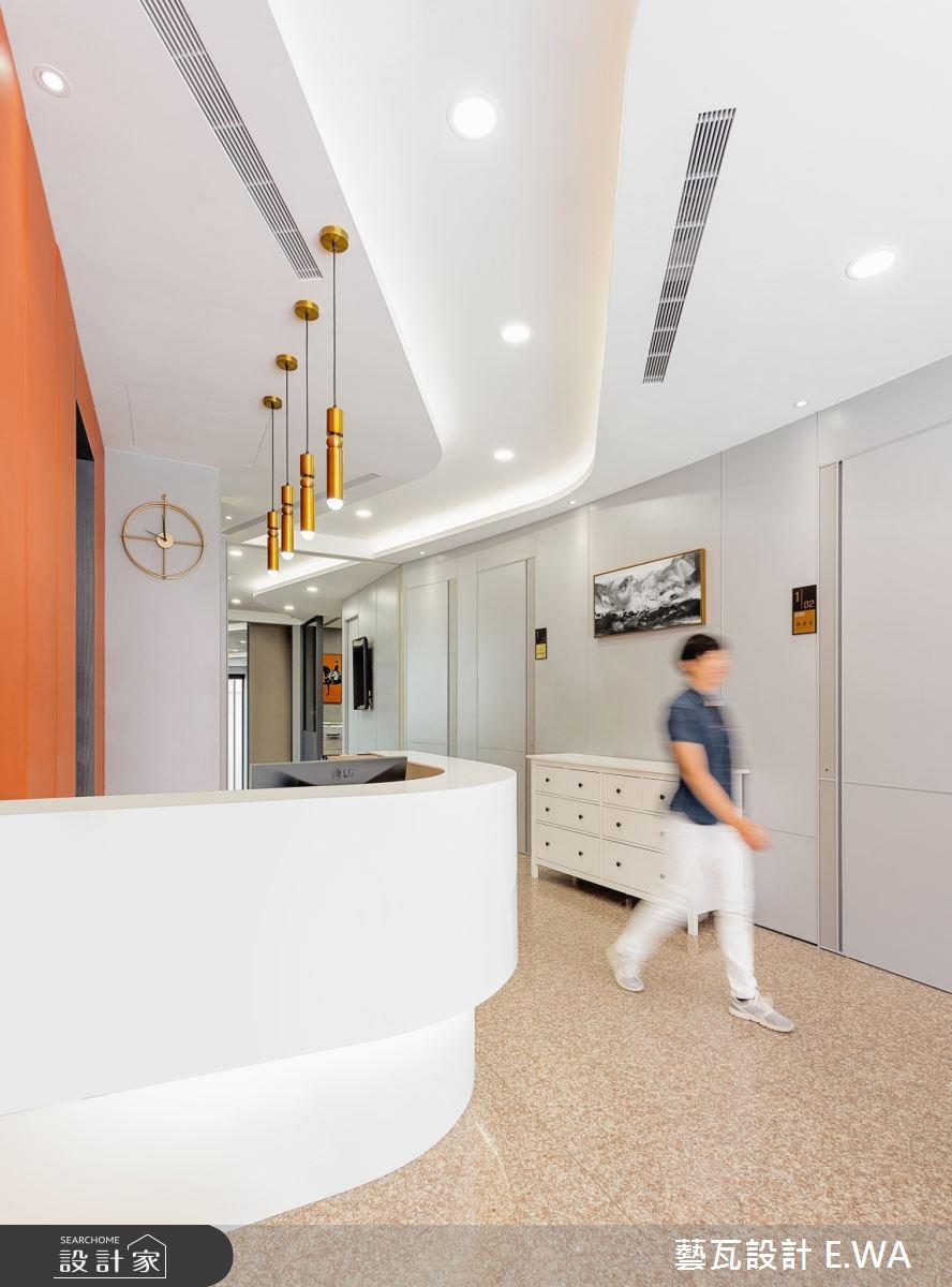 120坪新成屋(5年以下)_現代風商業空間案例圖片_藝瓦室內設計_藝瓦_21之2