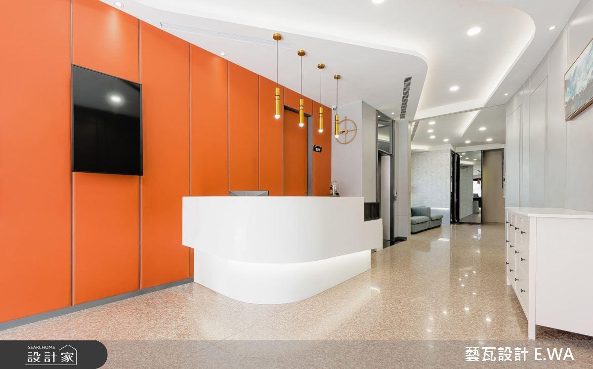 120坪新成屋(5年以下)_現代風商業空間案例圖片_藝瓦室內設計_藝瓦_21之1