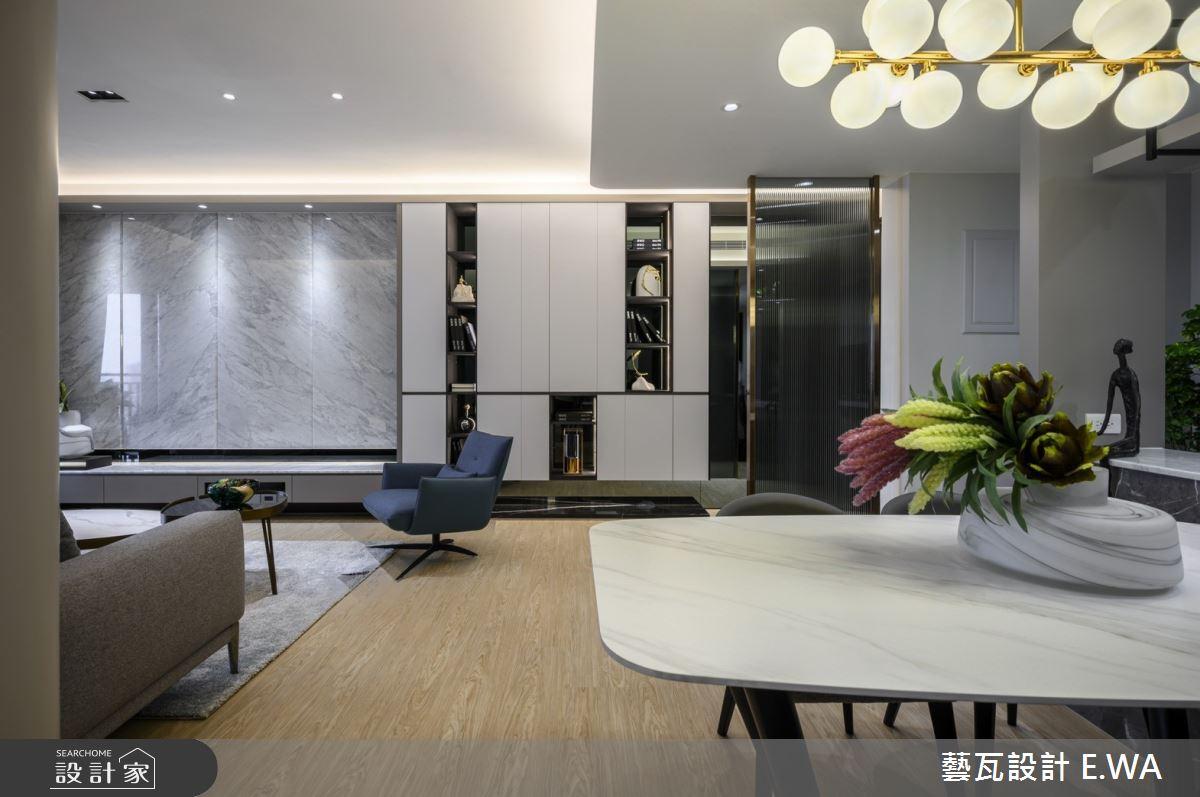 56坪新成屋(5年以下)_現代風案例圖片_藝瓦室內設計_藝瓦_29之4