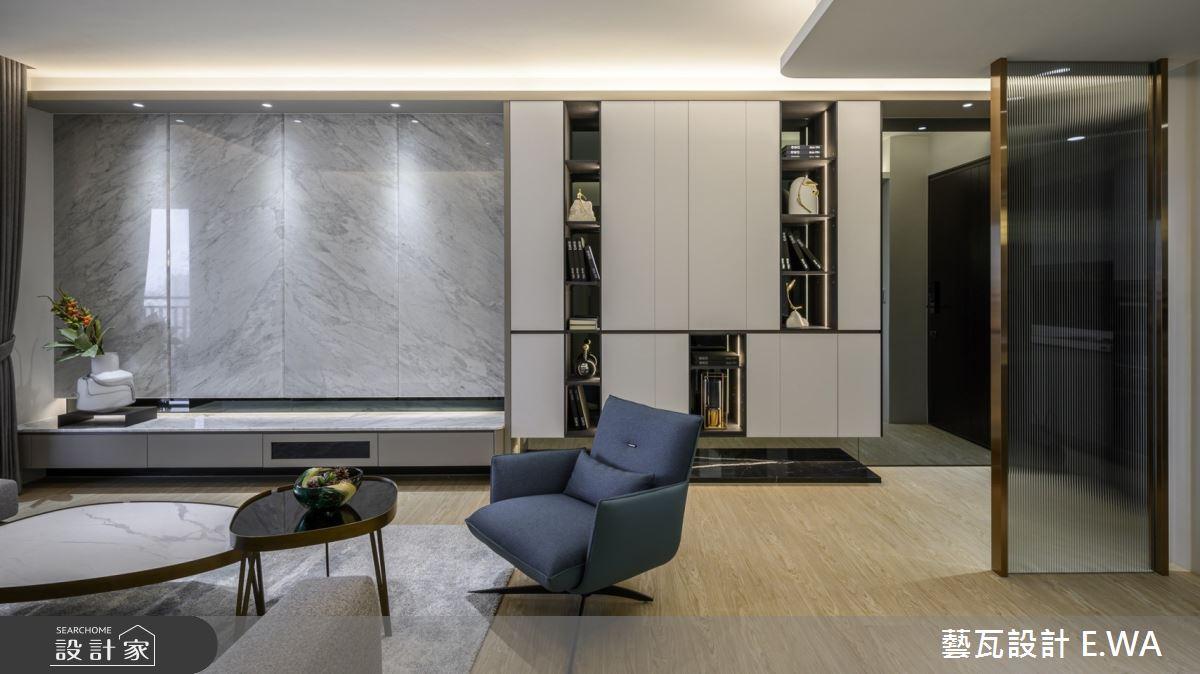 56坪新成屋(5年以下)_現代風案例圖片_藝瓦室內設計_藝瓦_29之5