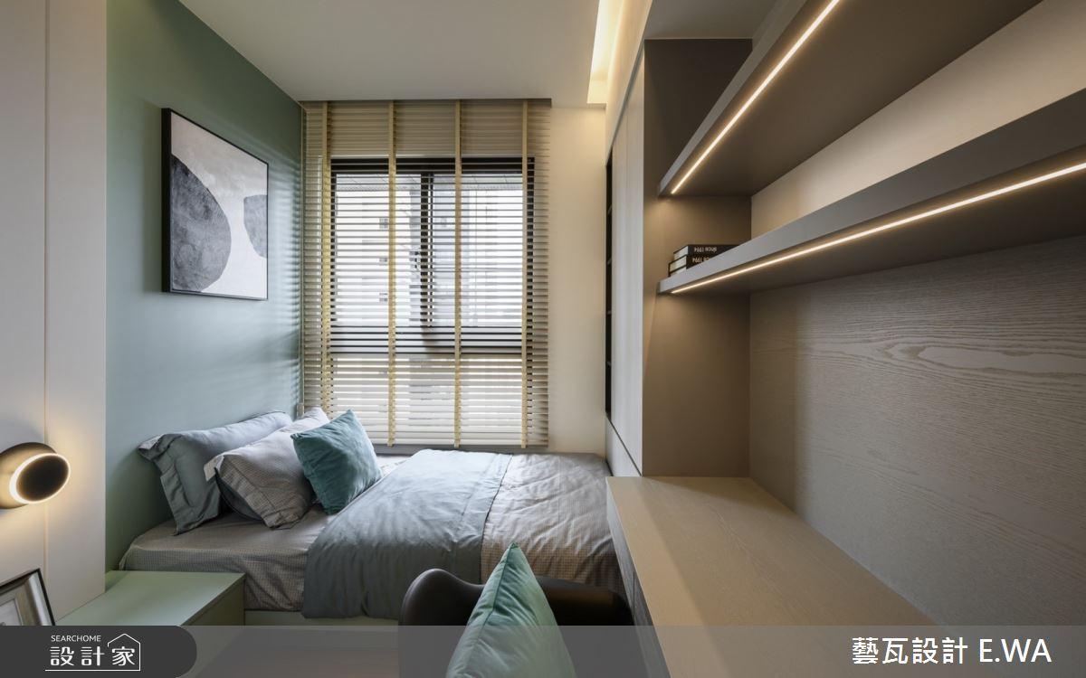 56坪新成屋(5年以下)_現代風案例圖片_藝瓦室內設計_藝瓦_29之8