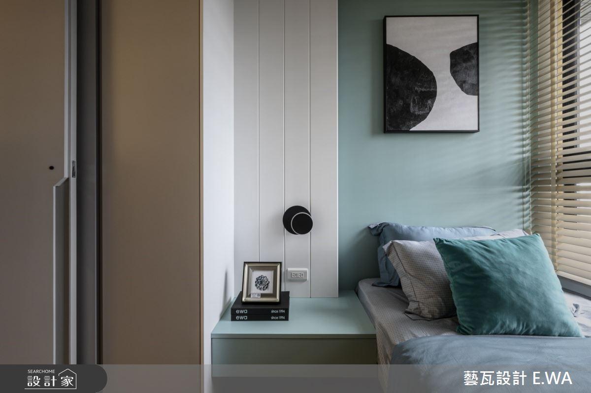 56坪新成屋(5年以下)_現代風案例圖片_藝瓦室內設計_藝瓦_29之9