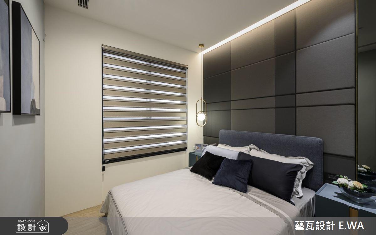 56坪新成屋(5年以下)_現代風案例圖片_藝瓦室內設計_藝瓦_29之14
