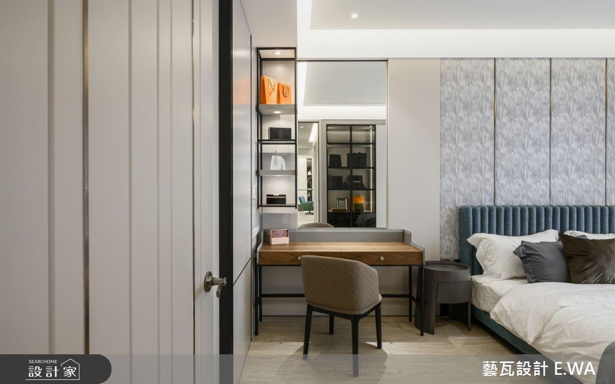 56坪新成屋(5年以下)_現代風案例圖片_藝瓦室內設計_藝瓦_29之16