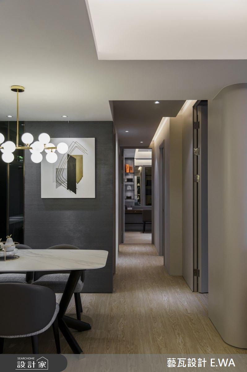 56坪新成屋(5年以下)_現代風案例圖片_藝瓦室內設計_藝瓦_29之7