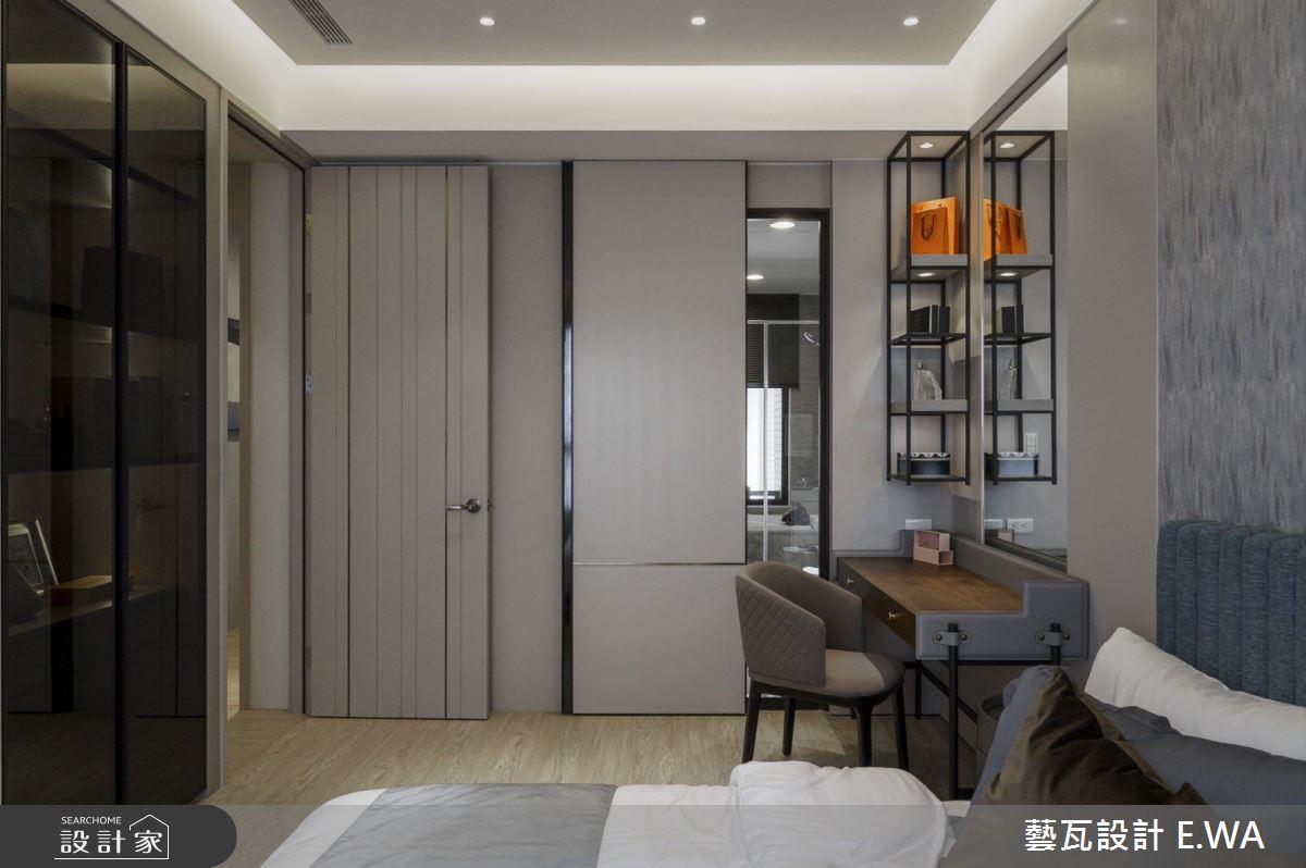 56坪新成屋(5年以下)_現代風案例圖片_藝瓦室內設計_藝瓦_29之15