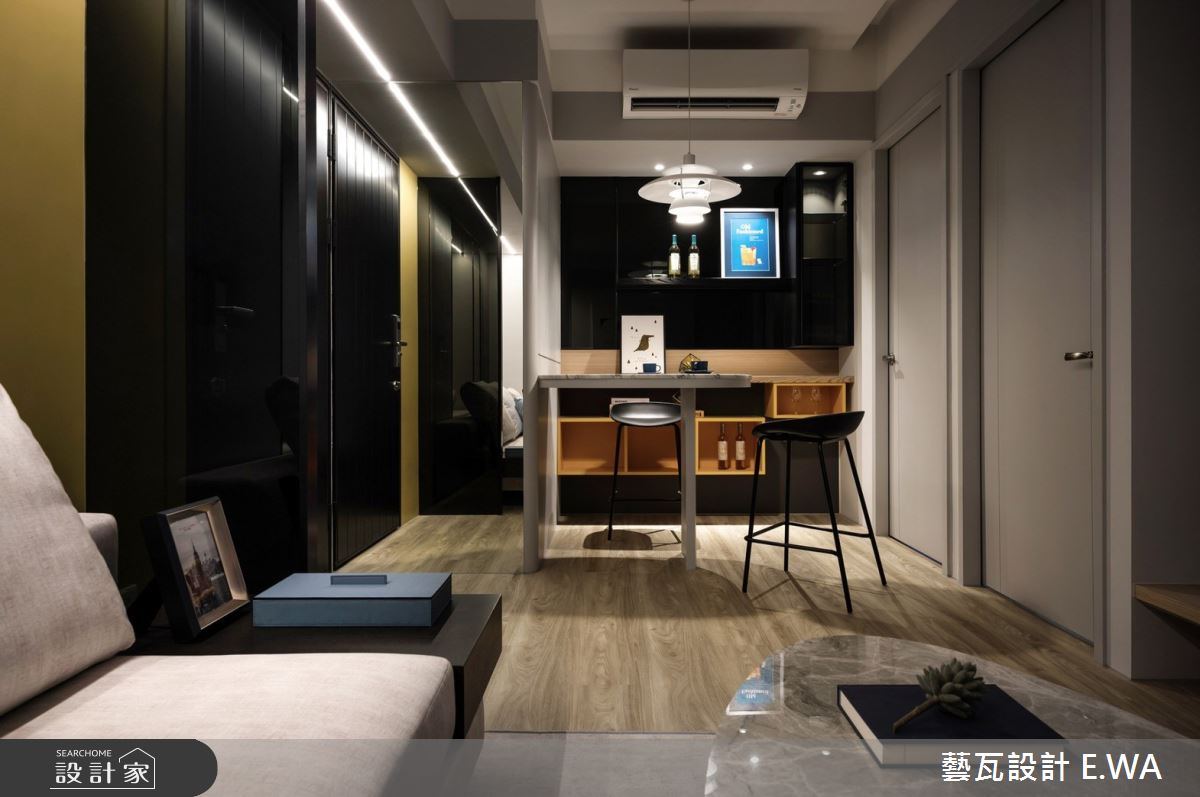 27坪新成屋(5年以下)_北歐風案例圖片_藝瓦室內設計_藝瓦_32之1