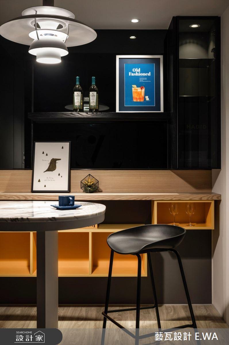27坪新成屋(5年以下)_北歐風案例圖片_藝瓦室內設計_藝瓦_32之3