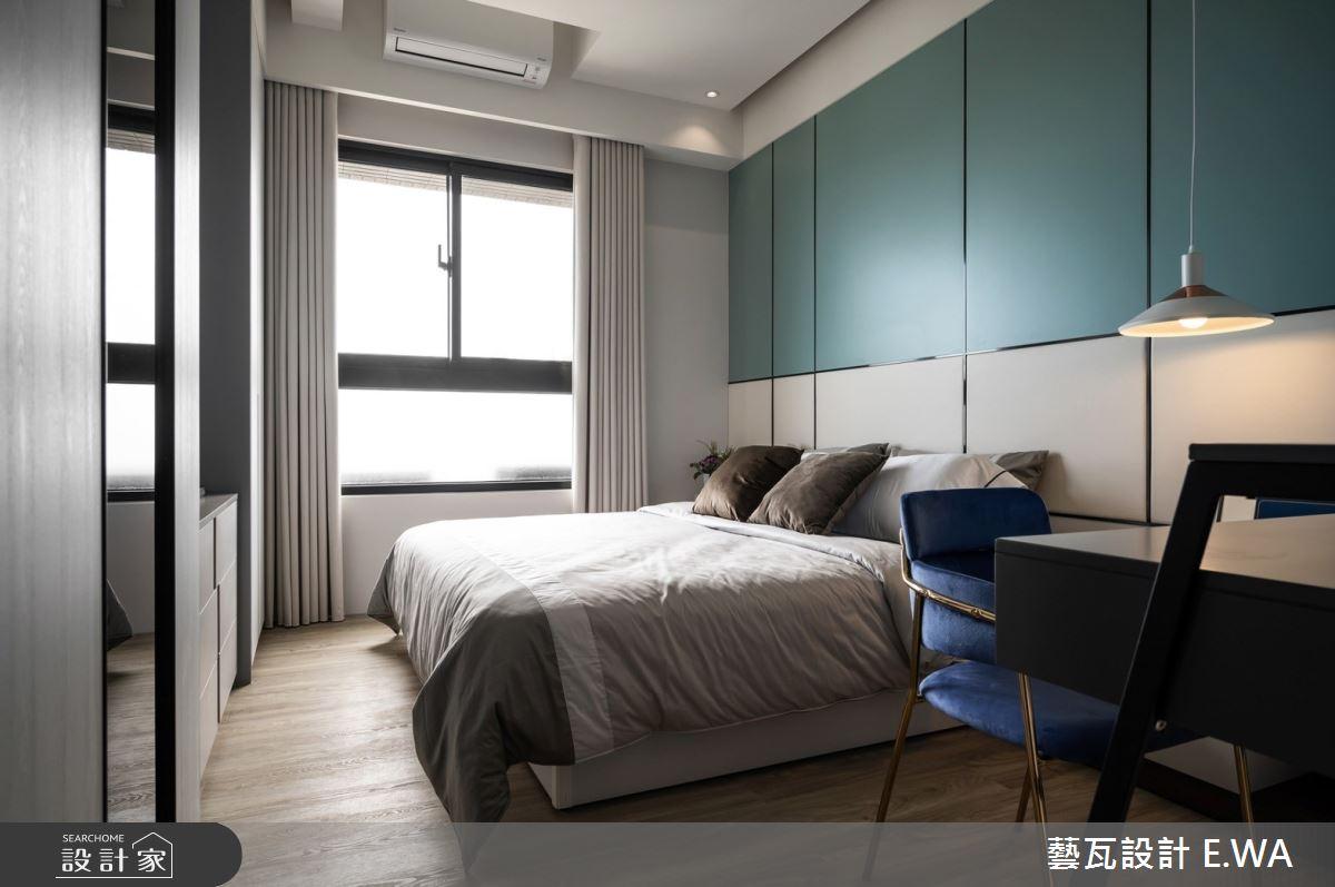 27坪新成屋(5年以下)_北歐風案例圖片_藝瓦室內設計_藝瓦_32之4