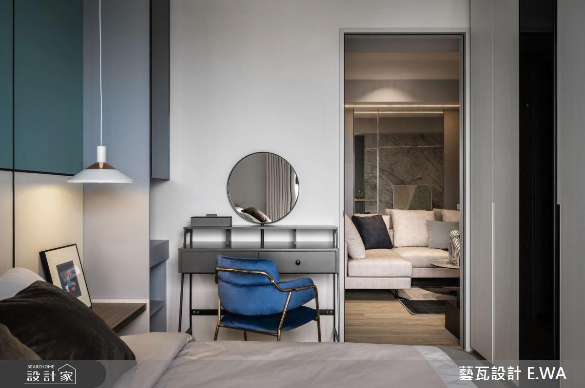27坪新成屋(5年以下)_北歐風案例圖片_藝瓦室內設計_藝瓦_32之5