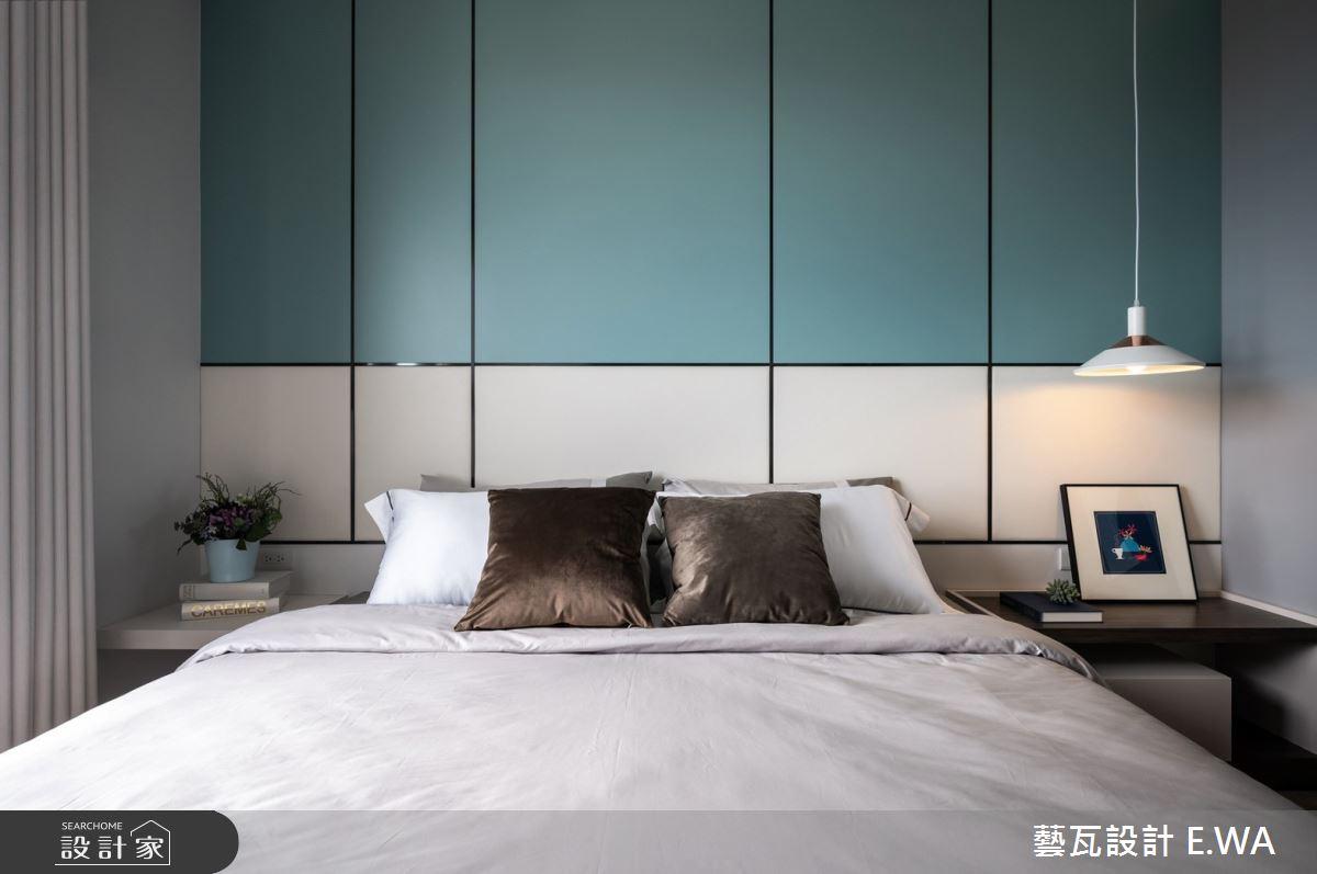 27坪新成屋(5年以下)_北歐風案例圖片_藝瓦室內設計_藝瓦_32之6
