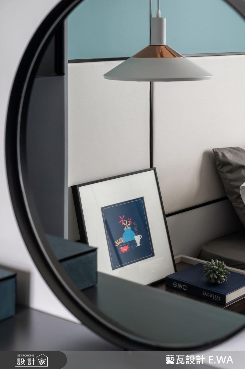 27坪新成屋(5年以下)_北歐風案例圖片_藝瓦室內設計_藝瓦_32之7
