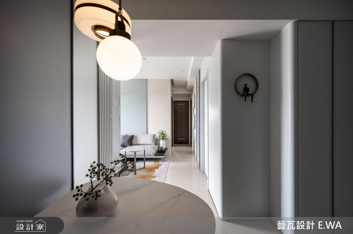 38坪新成屋(5年以下)_現代風案例圖片_藝瓦室內設計_藝瓦_33之4