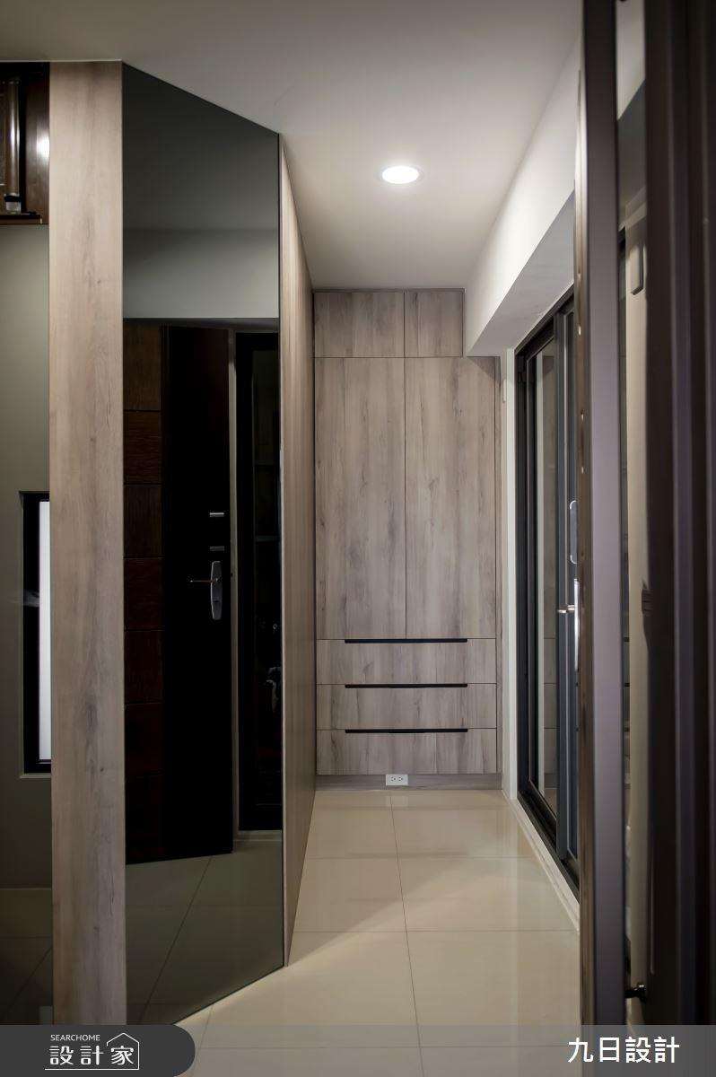 55坪新成屋(5年以下)_混搭風案例圖片_九日室內裝修設計_九日_08之3