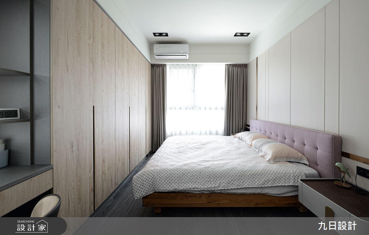 23坪新成屋(5年以下)_混搭風案例圖片_九日室內裝修設計_九日_18之16