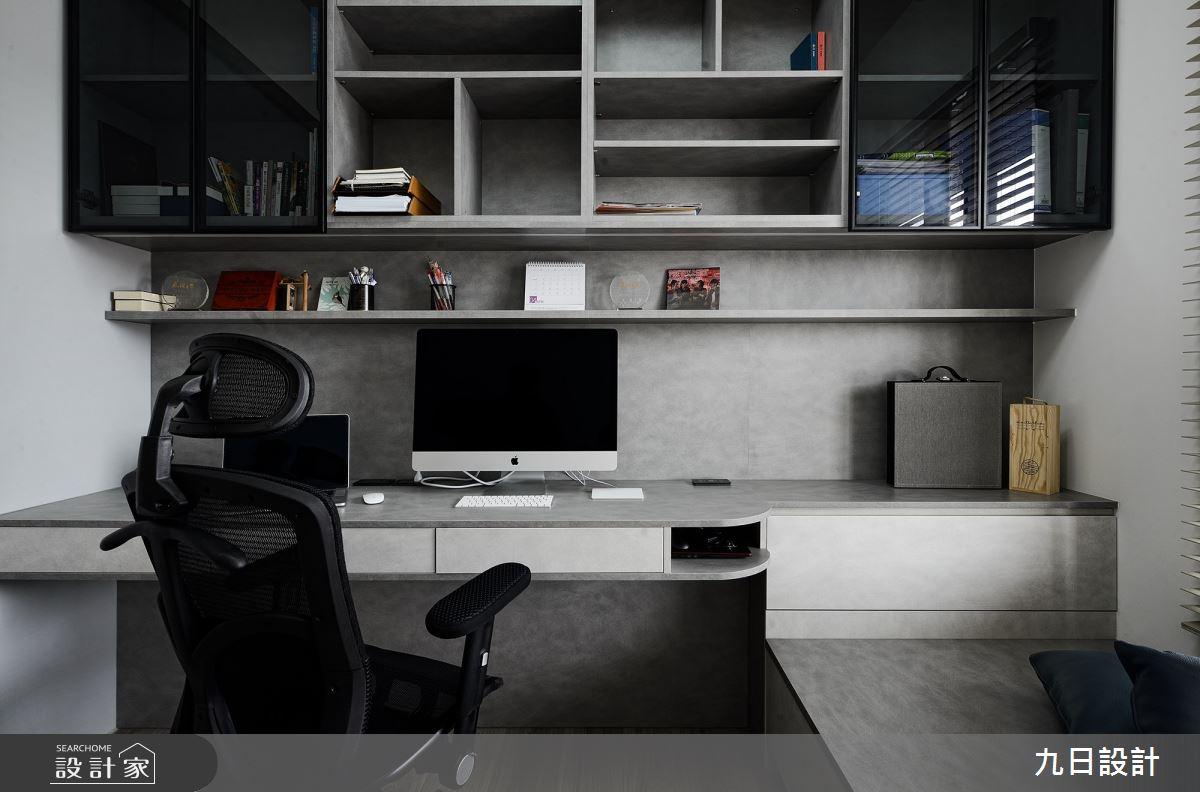 30坪新成屋(5年以下)_混搭風案例圖片_九日室內裝修設計_九日_20之13