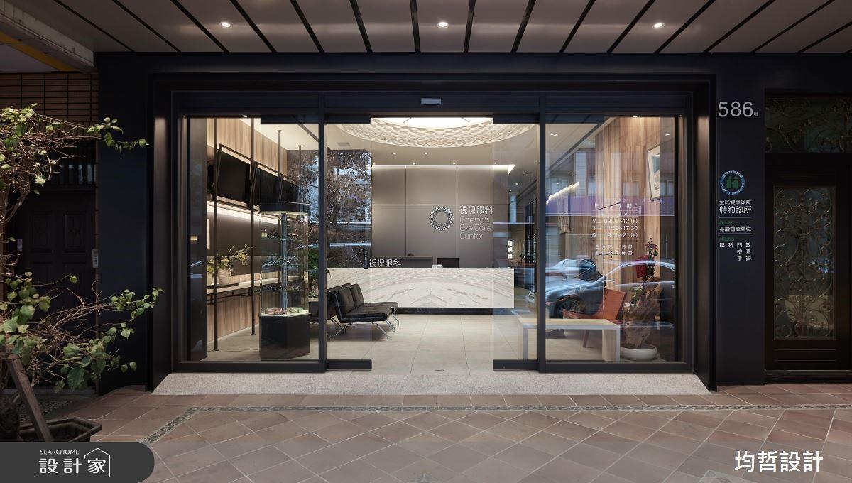 80坪新成屋(5年以下)_現代風案例圖片_均哲室內裝修設計有限公司_均哲_06之6