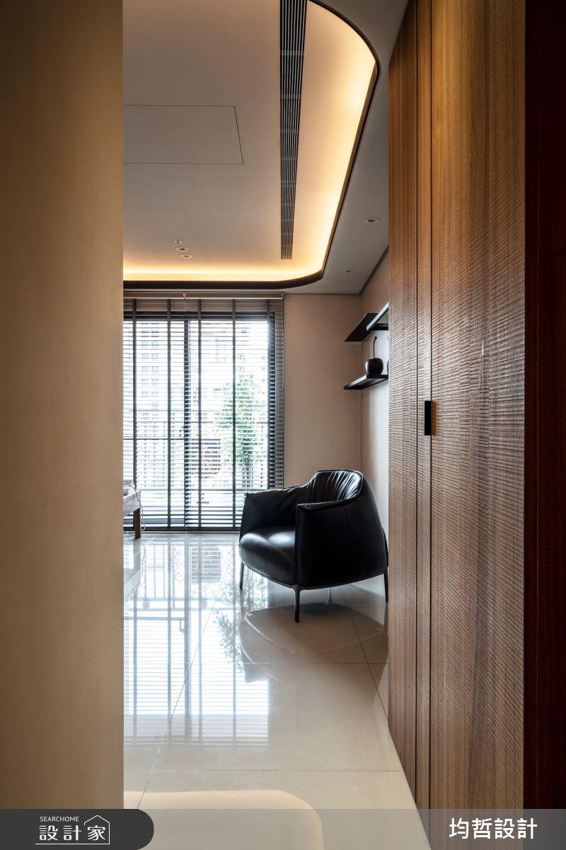 15坪新成屋(5年以下)_現代風案例圖片_均哲室內裝修設計有限公司_均哲_12之1