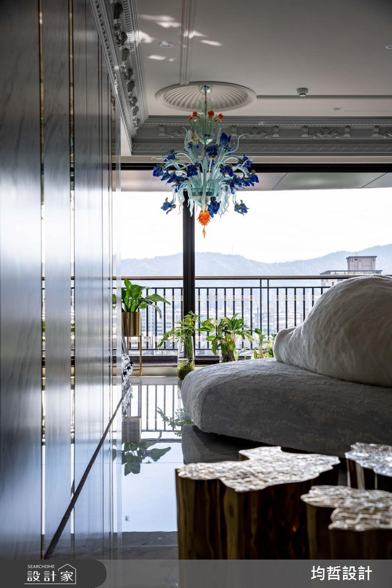 50坪新成屋(5年以下)_古典風案例圖片_均哲室內裝修設計有限公司_均哲_14之2