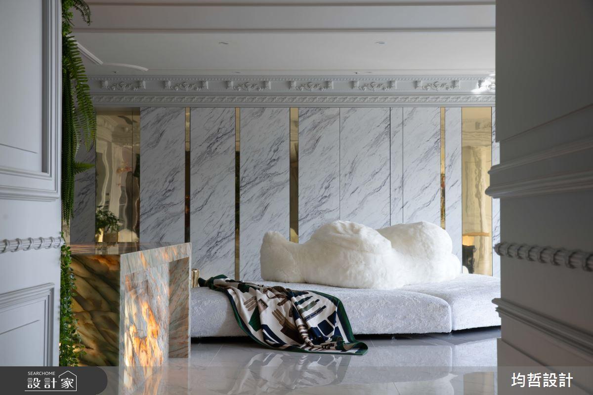 50坪新成屋(5年以下)_古典風案例圖片_均哲室內裝修設計有限公司_均哲_14之3