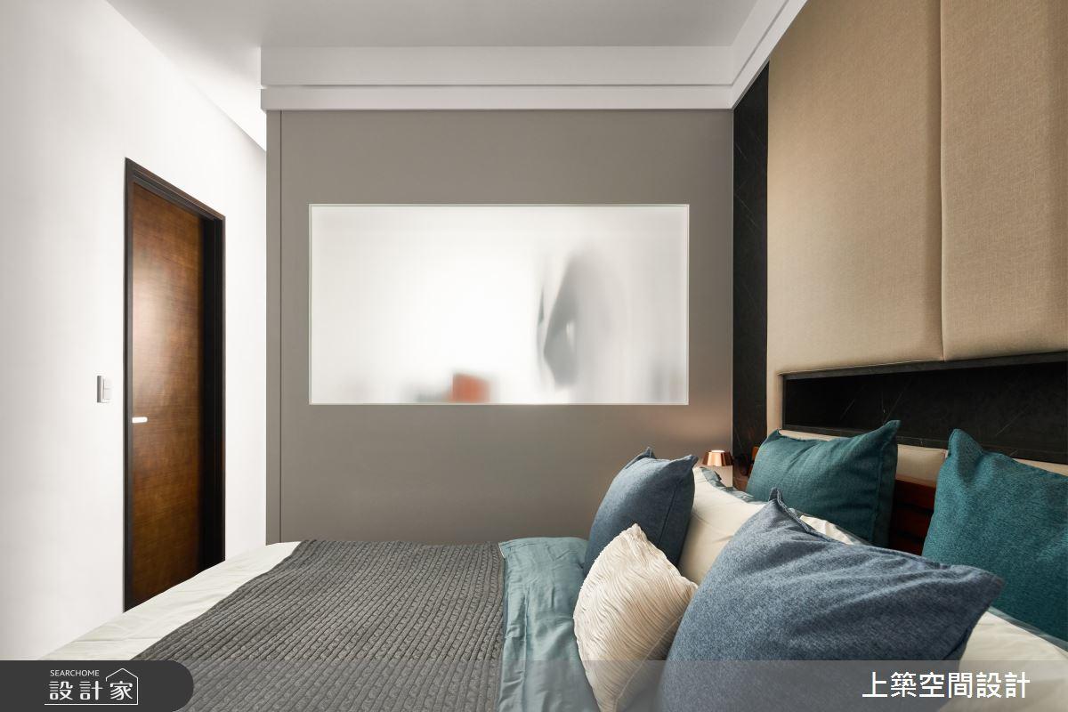 28坪新成屋(5年以下)_北歐風案例圖片_上築空間設計_上築_35之16