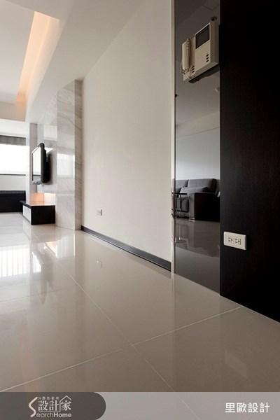 30坪老屋(16~30年)_現代風案例圖片_里歐室內設計_里歐_12之4