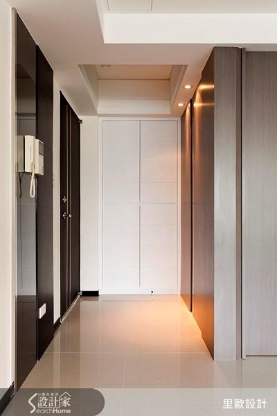30坪老屋(16~30年)_現代風案例圖片_里歐室內設計_里歐_12之2
