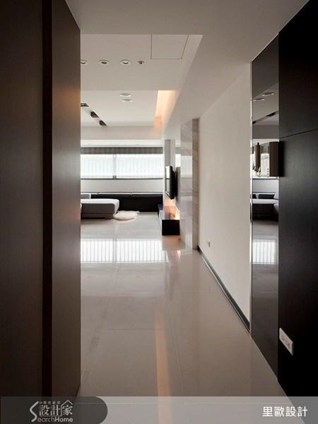 30坪老屋(16~30年)_現代風案例圖片_里歐室內設計_里歐_12之1