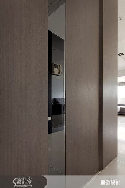 30坪老屋(16~30年)_現代風案例圖片_里歐室內設計_里歐_12之3