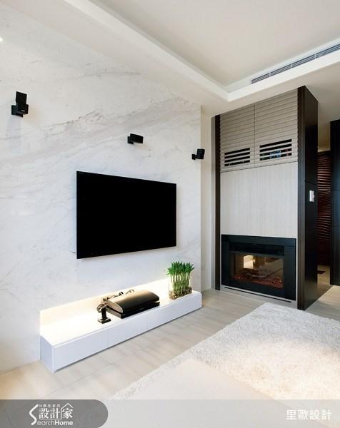 30坪新成屋(5年以下)_北歐風案例圖片_里歐室內設計_里歐_13之3