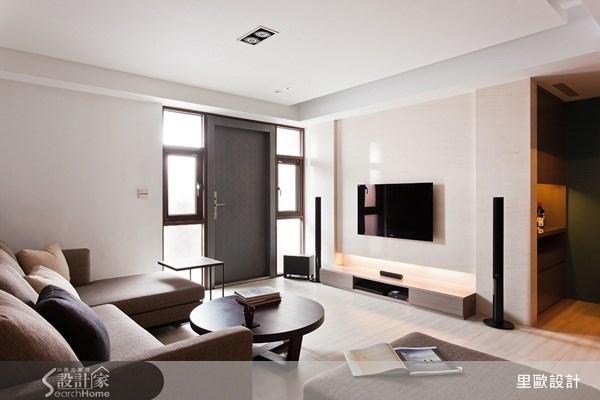36坪老屋(16~30年)_現代風案例圖片_里歐室內設計_里歐_14之3