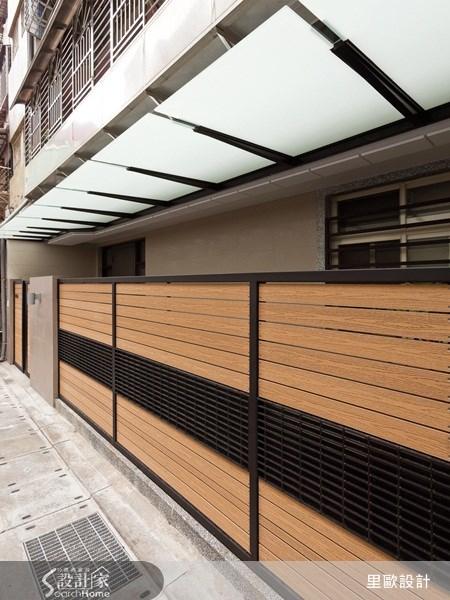 36坪老屋(16~30年)_現代風案例圖片_里歐室內設計_里歐_14之14
