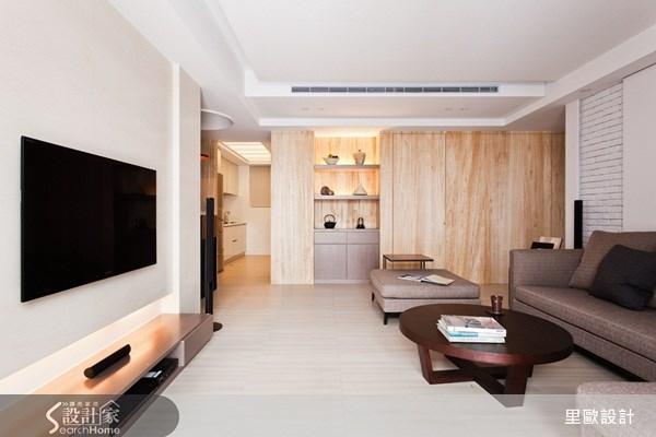 36坪老屋(16~30年)_現代風案例圖片_里歐室內設計_里歐_14之2