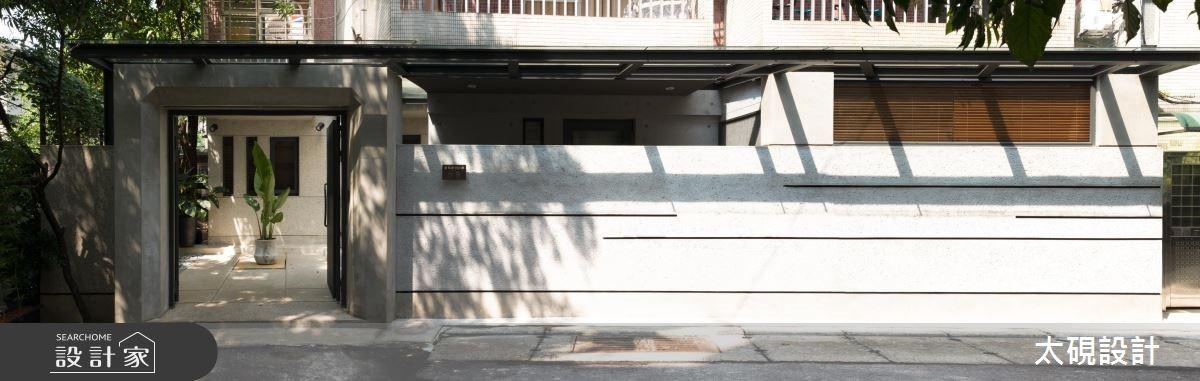 51坪老屋(16~30年)_簡約風案例圖片_太硯室內裝修有限公司_太硯_01之1