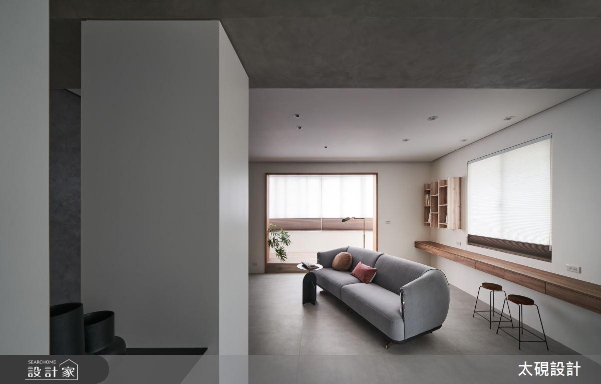 43坪老屋(50年以上)_現代風案例圖片_太硯室內裝修有限公司_太硯_12之5