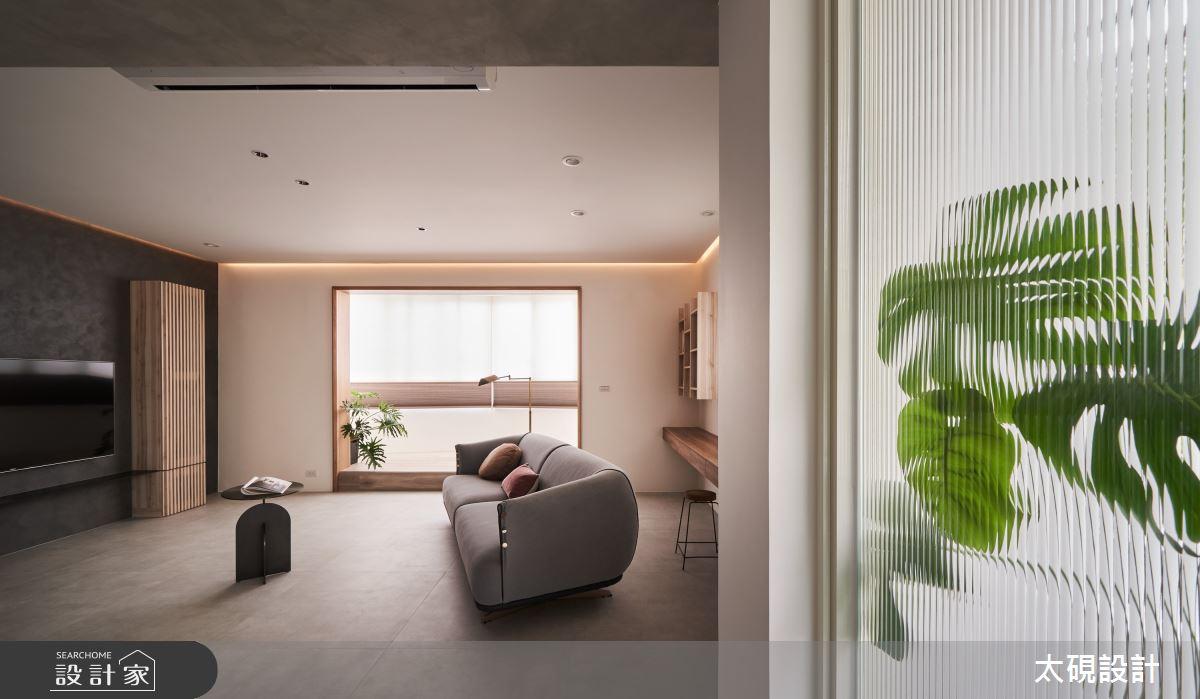 43坪老屋(50年以上)_現代風案例圖片_太硯室內裝修有限公司_太硯_12之6